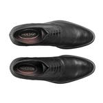 Saville Men s Shoes, Escada, 7,  black