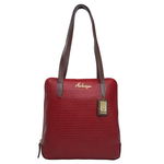 Nairobi Women s Handbag, Marrakech Melbourne,  red