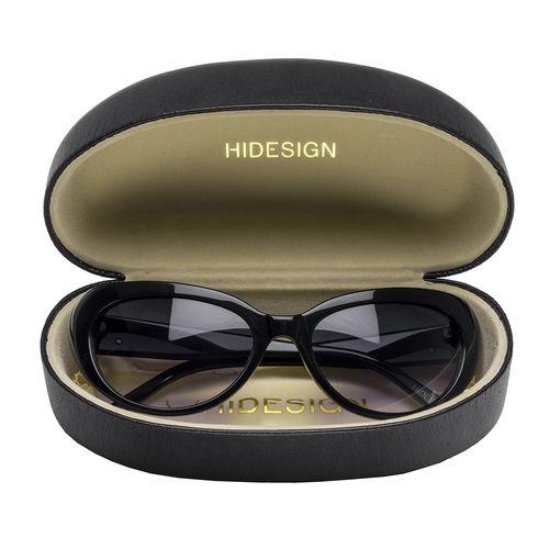 Monaco Sunglasses,  black