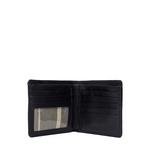 21036 (Rfid) Men s Wallet, Regular Melbourne,  black