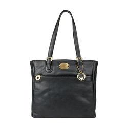 Lucia 01 Handbag,  black