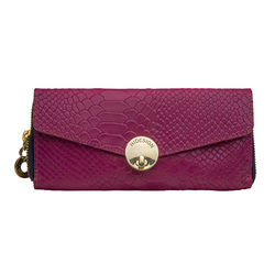 Phoebe W1 Women's Wallet,  thistle