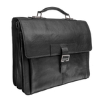 Spector 1337 Briefcase,  black, regular