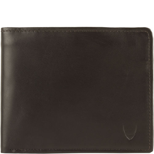 L107 (Rf) Men s wallet,  brown