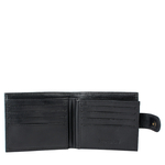 2020sc (Rfid) Men s Wallet Manhattan,  black
