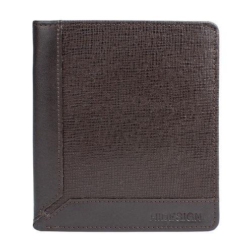 290 L015(Rfid) Men s Wallet, Manhattan,  brown