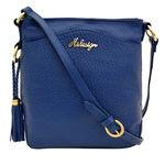 Joplin 02 Women s Handbag, Pebble Melbourne,  midnight blue