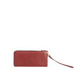 Martella W2 (Rfid) Women s Wallet, Soho Melbourne Ranch,  red