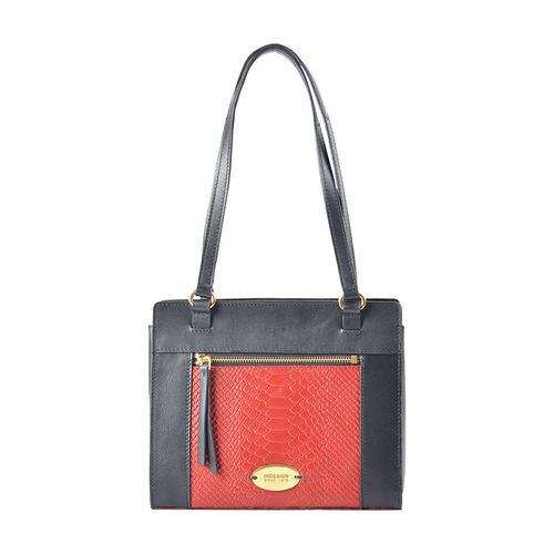Libra 01 Sb Women s Handbag Melbourne Ranch,  red