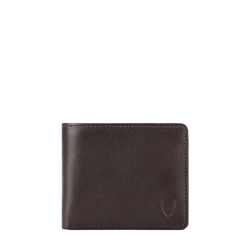 L109 N (RFID) MEN'S WALLET REGULAR,  brown