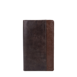 287-031F (Rf) Men's wallet,  brown