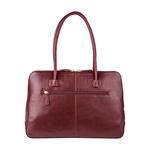 Jaxon Women s Handbag, Regular,  red