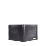 017sc (Rfid) Men s Wallet, Manhattan,  brown
