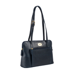 Nyle 03 Sb Women s Handbag, Marakech,  midnight blue
