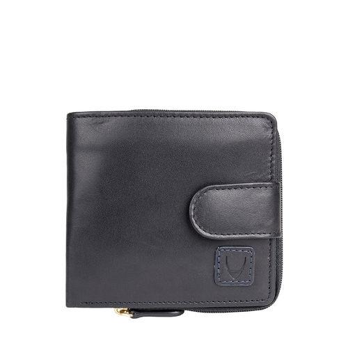 278-N (Rf) Men s wallet,  black