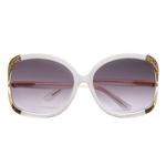 Bahamas Sunglasses,  white