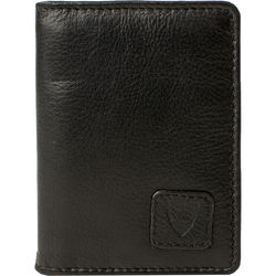 2181634 (Rfid) Men's Wallet, Regular,  black
