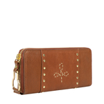 WILD ROSE W1 (RF) WOMENS WALLET KALAHARI,  tan