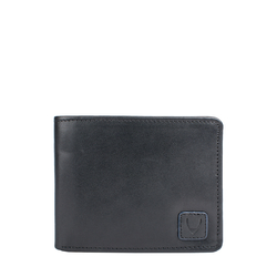 278-490 (Rf) Men's wallet,  black