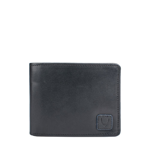 278-490 Men s wallet,  black