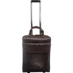 Breuer 01 Wheelie bag,  brown, regular