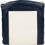 Sb Menera 04 Ge Handbag,  midnight blue, cow deer melbourne ranch