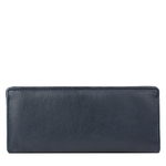 Adhara W1(Rfid) Women s Wallet, Roma Ranch,  blue