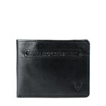 250-L109F (Rf) Men s wallet,  black