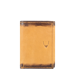 296-TF RF MENS WALLET CAMEL,  tan