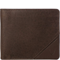 255 L107F(Rf) Men's Wallet,  brown
