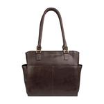 Zaniah 02 Handbag, escada,  brown