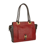 Amore 02 Women s Handbag, Elephant Ranch,  red