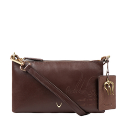 MANTRA 04 WOMENS HANDBAG SOHO,  brown