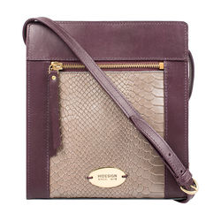 Libra 03 Sb Women's Handbag Melbourne Ranch,  aubergine