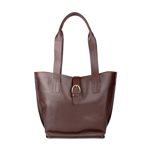 Lucida 01 Handbag,  brown