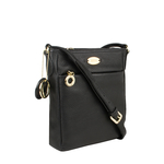 Lucia 03 Women s Handbag, Cow Andora,  black