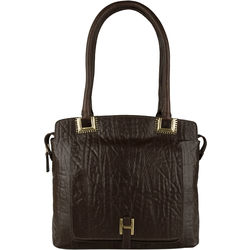 Amore 01 Handbag, elephant,  brown