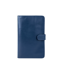Travel Wallet (Rfid) Women's Wallet, Ranch,  midnight blue