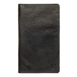 251-031F Men's wallet,  black, siberia