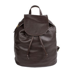 Leah Lb 001 Backpack,  brown