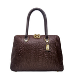 Yangtze 03 Women s Handbag, Elephant Ranch,  brown