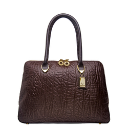 Yangtze 03 Women's Handbag, Elephant Ranch,  brown