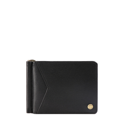 315 (RFID) MC MENS WALLET RANCH,  black