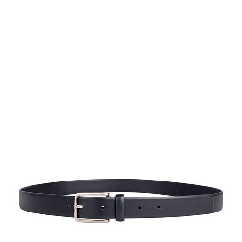 New Philip Men s Belt 38-40 Ranch,  black