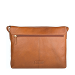 Jester 01 Messenger bag,  tan