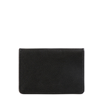 317 020 CH (RFID) MENS WALLET KALAHARI,  black