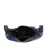 RHUBARB 03 WOMENS HANDBAG EI SHEEP,  midnight blue