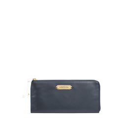 Dumas W1(Rfid) Women's Wallet Melbourne Ranch,  midnight blue