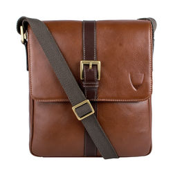 Gable 02 Crossbody,  tan