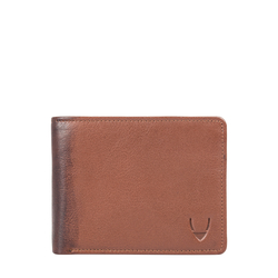 294 2020 (Rfid) Men's Wallet, Ranchero,  tan